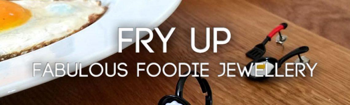 Foodie fashion jewellery