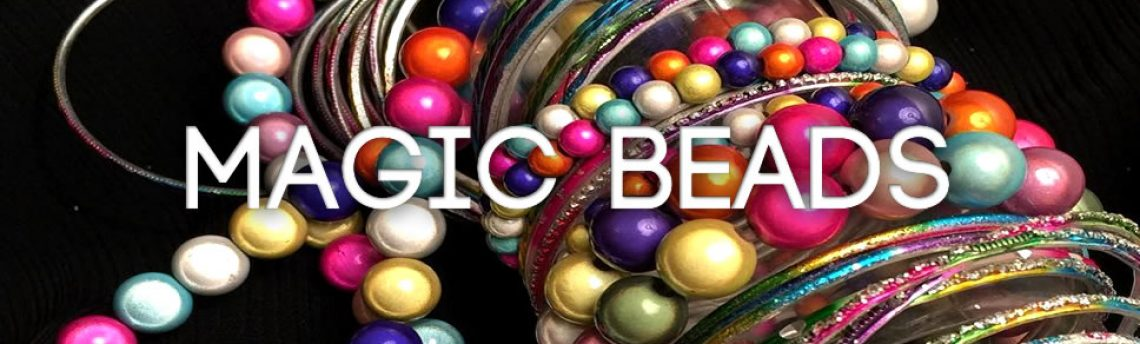 Magic beads – in stock now!