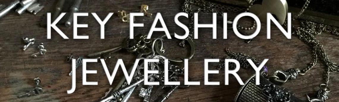 Key fashion jewellery lines – get keyed up!