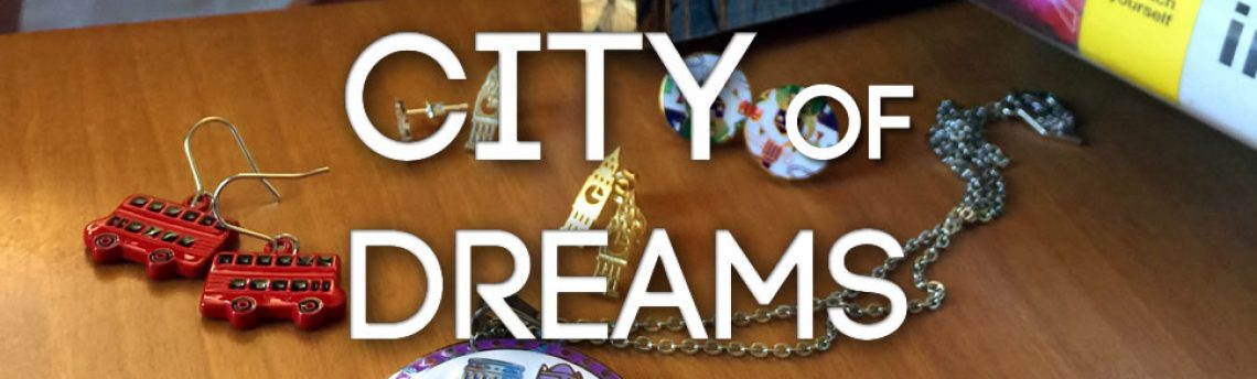 City of Dreams – jewellery to celebrate the metropolis