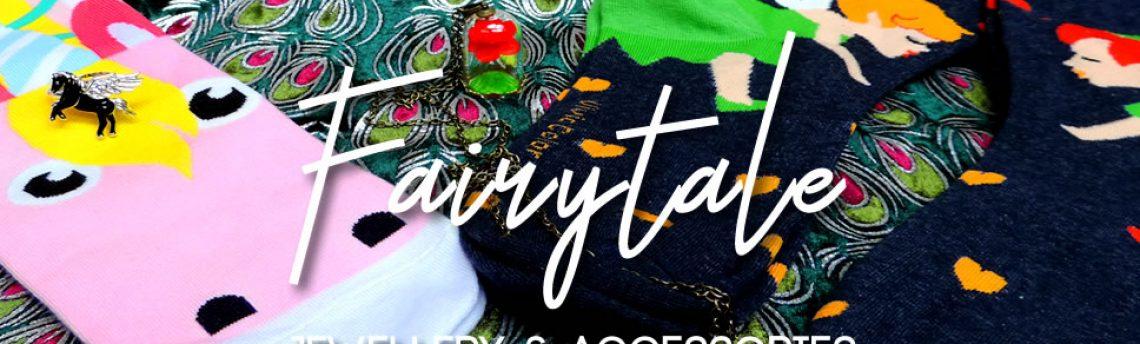 Once Upon A Time… Fairytale fashion jewellery!