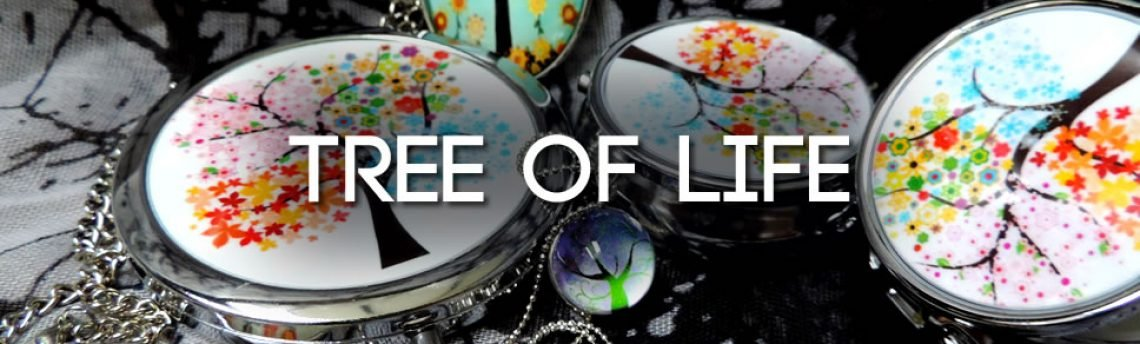 Tree Of Life – jewellery with a philosophical flavour