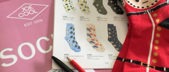 Spring socks offer - order now in the final days