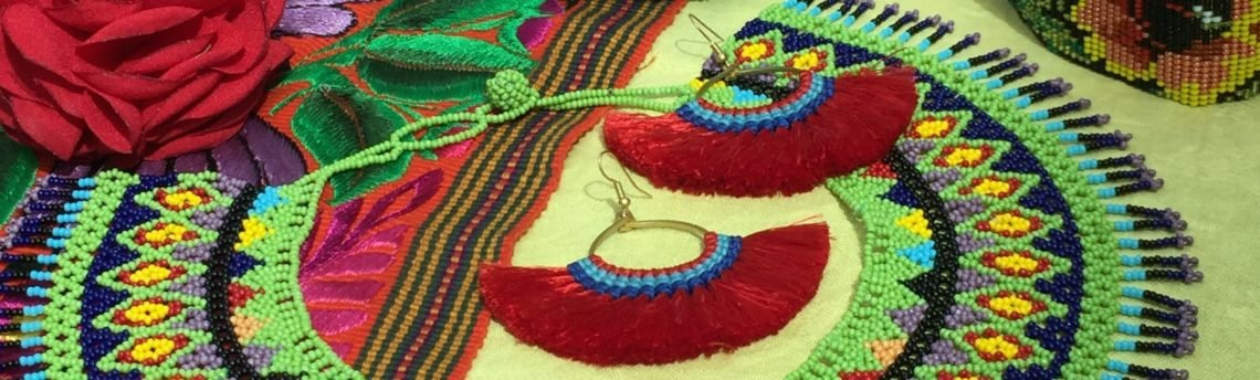 Fabulous Frida Kahlo- artist and inspiration