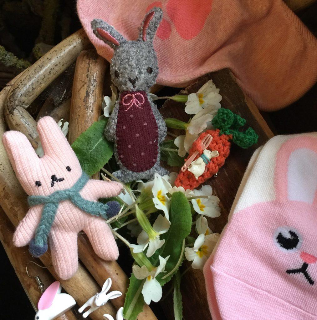 Bunnies - best bunny jewellery and accessories